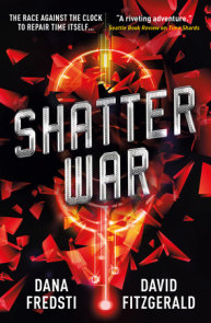 Time Shards - Shatter War