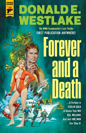 Forever and a Death by Donald E. Westlake