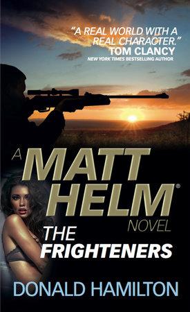 Matt Helm - The Frighteners