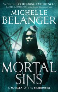 Mortal Sins (Conspiracy of Angels Novella)