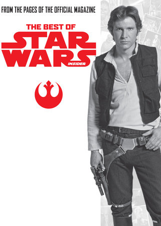 Star Wars: Best Of Star Wars Insider Vol. 2 by Titan