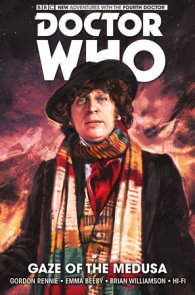 Doctor Who: The Fourth Doctor: Gaze of the Medusa