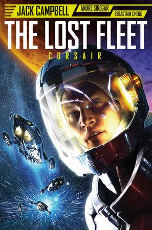 Lost Fleet: Corsair by Jack Campbell
