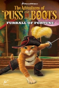 Puss in Boots: Furball of Fortune