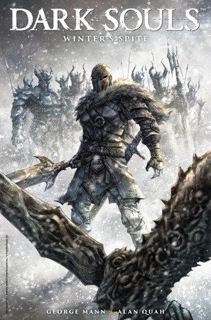 Dark Souls Vol. 2: Winter's Spite by George Mann