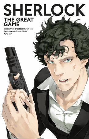 Sherlock Vol. 3: The Great Game by Mark Gatiss
