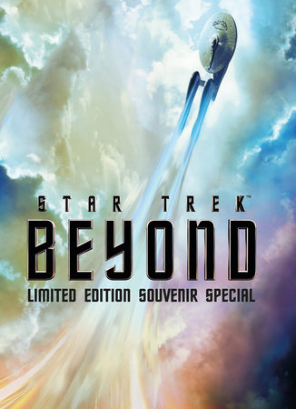Star Trek Beyond: The Official Limited Edition Souvenir Special Book by Titan