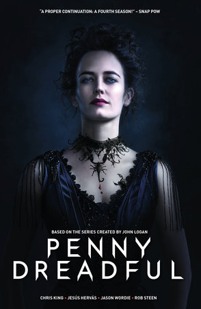 Penny Dreadful Vol. 3: The Victory of Death by Chris King