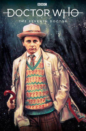 Doctor Who: The Seventh Doctor: Operation Volcano by Ben Aaronovitch and Andrew Cartmel