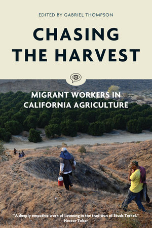 Chasing the Harvest by