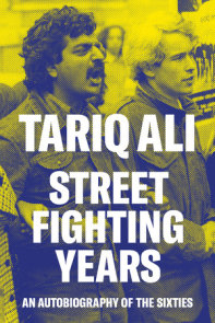 Street Fighting Years