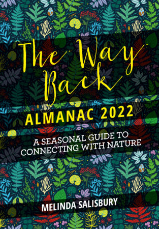 The Way Back Almanac 2022 by Melinda Salisbury