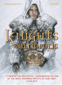 The Knights of Heliopolis