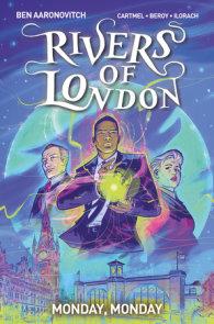 Rivers Of London Vol. 9: Monday, Monday