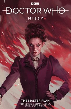 Doctor Who: Missy by Jody Houser