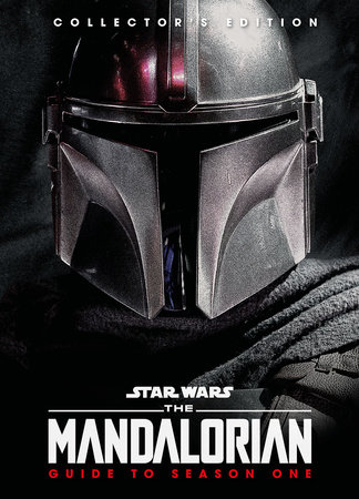 Star Wars: The Mandalorian: Guide to Season One by Titan Comics
