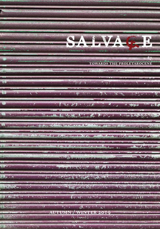 Salvage #7 by Salvage