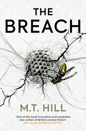 The Breach by M.T. Hill