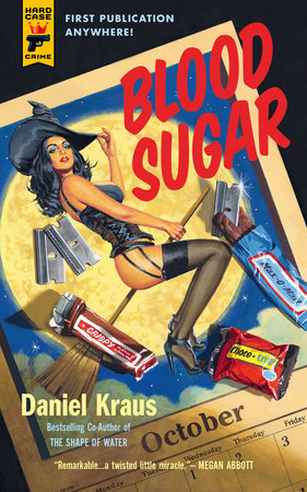 Blood Sugar by Daniel Kraus
