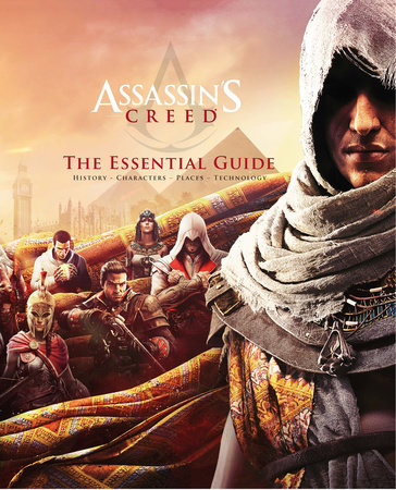 Assassin's Creed: The Essential Guide by Titan Books