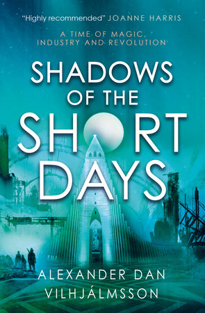 Shadows of the Short Days by Alexander dan Vilhjálmsson