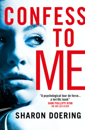 Confess to Me by Sharon Doering