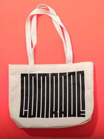 Tote Bag 2020 by Verso Books