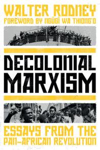 Decolonial Marxism