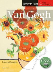 Van Gogh in Acrylics