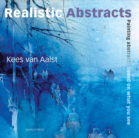 Realistic Abstracts by Kees Aalst