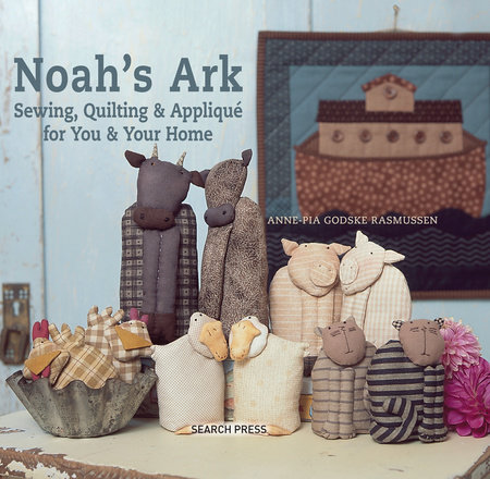 Noah's Ark by Anne Pia