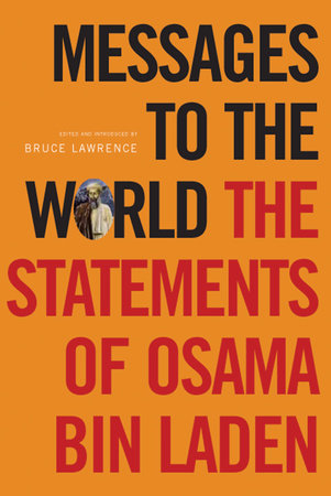 Messages to the World by Osama Bin Laden