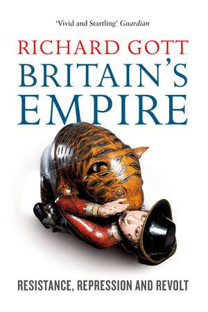 Britain's Empire by Richard Gott