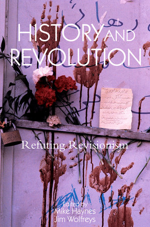 History and Revolution by