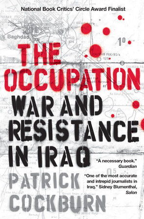 The Occupation by Patrick Cockburn