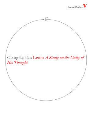 Lenin by Georg Lukacs