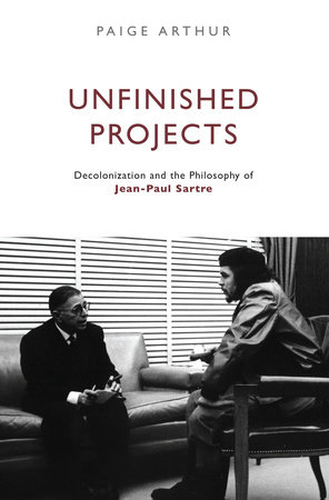 Unfinished Projects by Paige Arthur
