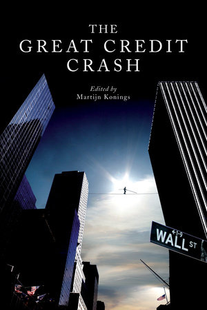 The Great Credit Crash by