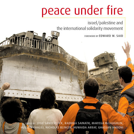 Peace Under Fire by