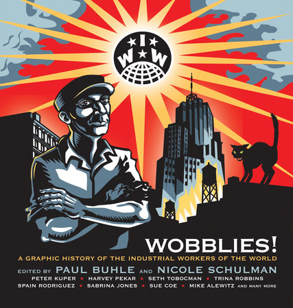 Wobblies! by