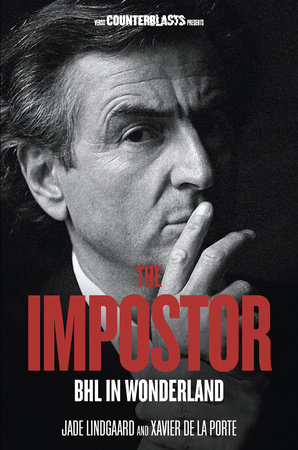 The Impostor by Jade Lindgaard and Xavier De La Porte