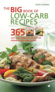 Big Book of Low-Carb Recipes