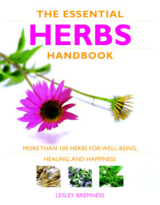 Essential Herbs Handbook