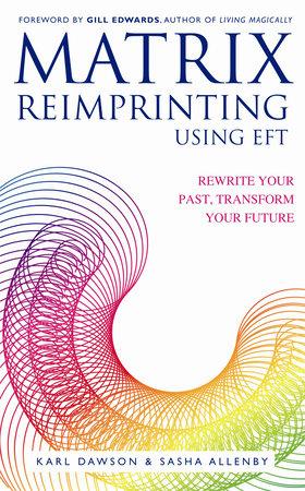 Matrix Reimprinting using EFT by Karl Dawson