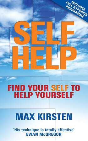 Self-Help by Max Kirsten
