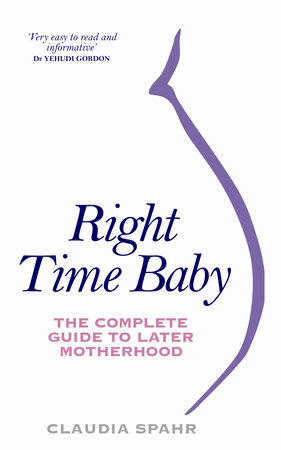 Right Time Baby by Claudia Spahr