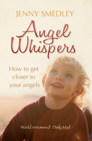 Angel Whispers by Jenny Smedley