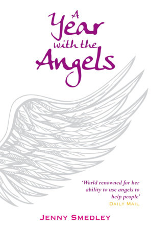 A Year with the Angels by Jenny Smedley