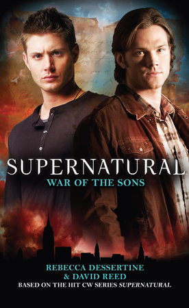 Supernatural : War of the Sons