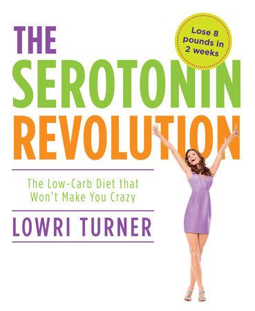 Serotonin Revolution by Lowri Turner